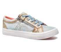 Amon Sneaker in blau