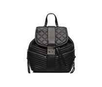 ELISA SM Backpack Rucksäcke für Taschen in schwarz