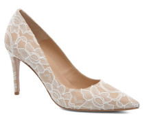 Escarpin mariée Pumps in beige