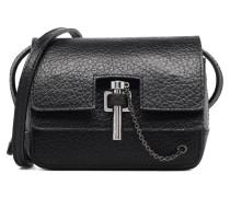 MAHLER Crossbody Handtaschen für Taschen in schwarz