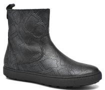 Lone Stiefeletten & Boots in schwarz