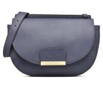 Faith Middle Shoulderbag Porté travers Handtaschen für Taschen in blau