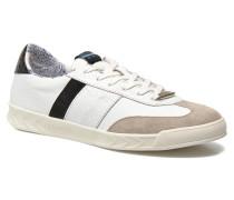 Dallas Sneaker in weiß