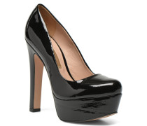 Alcacia Pumps in schwarz