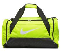 Brasilia 6 M Duffle Sporttaschen für Taschen in gelb