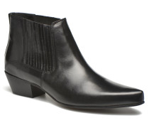 Altra Stiefeletten & Boots in schwarz
