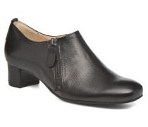 Verona 3653 Stiefeletten & Boots in schwarz