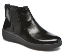 Superchelsea Boot Stiefeletten & Boots in schwarz