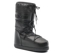 Love boot Stiefeletten & Boots in schwarz