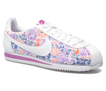 Wmns Classic Cortez Print Sneaker in mehrfarbig