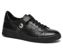 Elza Sneaker in schwarz