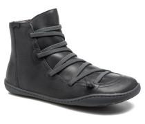 Peu Cami 46104 Stiefeletten & Boots in grau