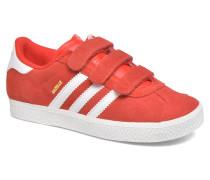 GAZELLE 2 CF C Sneaker in rot