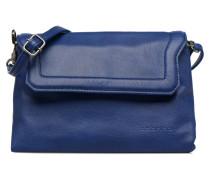 Léopoldine Handtasche in blau