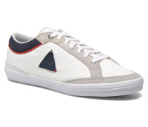 Feretcraft Twill Cvs Sneaker in weiß