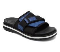 Barbary Sandalen in blau