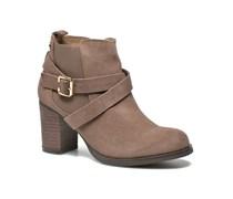 Bacardo Stiefeletten & Boots in braun
