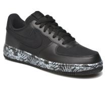 Air Force 1 Sneaker in schwarz