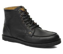 Okayjunior Stiefeletten & Boots in schwarz