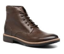Blackford Hi Stiefeletten & Boots in braun