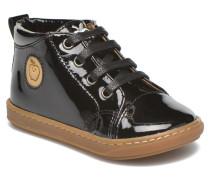 Bouba Pad Lace Stiefeletten & Boots in schwarz