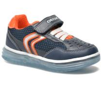 J Argonat Boy J5229C Sneaker in blau