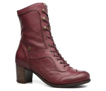Vylma Stiefeletten & Boots in lila