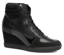 D Eleni A D7467A Sneaker in schwarz