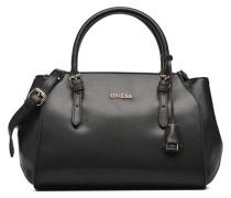 Sissi Medium Satchel Handtaschen für Taschen in schwarz