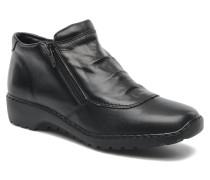 Torti L6052 Stiefeletten & Boots in schwarz