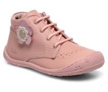 Jumel Stiefeletten & Boots in rosa