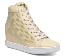 Furia Sneaker in goldinbronze