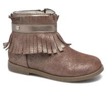 Siusy Stiefeletten & Boots in beige
