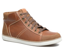 Helmer Granite Sneaker in braun