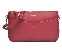 VALENTINE Pochette zippée Mini Bags für Taschen in rosa