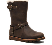 Noira Stiefeletten & Boots in braun