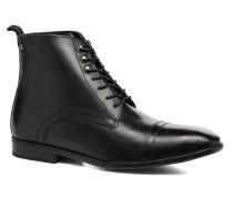 Clayton Stiefeletten & Boots in schwarz