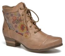 Manur Stiefeletten & Boots in braun