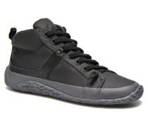 Capas K400052 Sneaker in schwarz