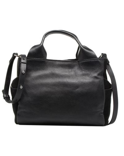 Clarks Damen Talara Wish Handtasche in schwarz