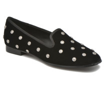 Blaney II Slipper in schwarz