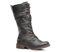 Plipse Stiefeletten & Boots in grau