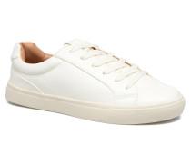 Sira skye nude sneaker Sneaker in weiß