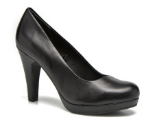 Hovera Pumps in schwarz