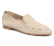 Lara loffer Slipper in beige