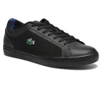 Straightset Sr 316 1 Sneaker in schwarz