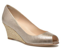 ZELITA Pumps in goldinbronze