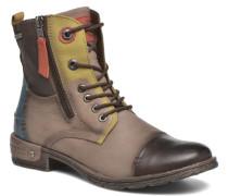 Kyra 2 Stiefeletten & Boots in beige