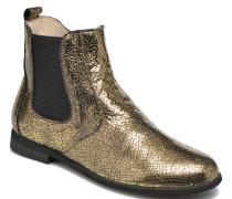Constance 3 Stiefeletten & Boots in goldinbronze