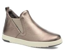 Shipment Stiefeletten & Boots in goldinbronze